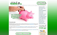Atozloans.co.uk secured loans